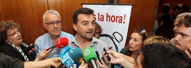 """""""Al PP le ha salido mal la jugada para derribar al Gobierno andaluz"""""""
